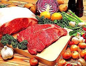 人群饮食:脑力劳动者最佳食谱